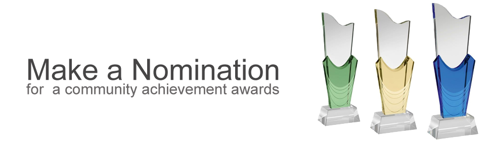 Make a nomination